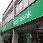 Interbank chacarilla cerca al edificio VISTACORP
