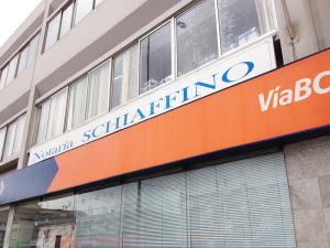 NOTARÏA Schiaffino chacarilla cerca al edificio VISTACORP