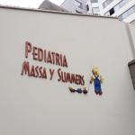 Pediatra chacarilla cerca al edificio VISTACORP