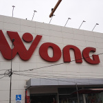 supermercados wong en chacarilla cerca al edificio VISTACORP